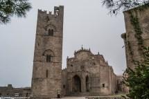 monreale - erice katedra