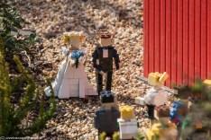 ślub w miniland billund