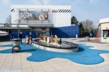 Kino 4D w Legolandzie w billund