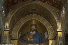 monreale - katedra chrystus pantokrator