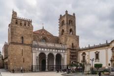 monreale - katedra