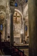 Palermo - kościół San Cataldo