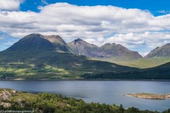 Szkocja - informacje praktyczne - co zobaczyć