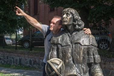 Mikołaj i Kopernik - podsumowanie sierpnia