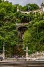Wzgórze Gellerta - Budapeszt w jeden dzień