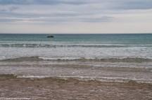 Durness - przy brzegu oceanu