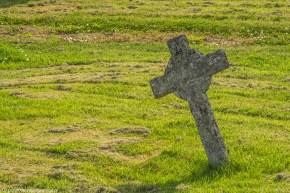 Cmentarz - Strathnaver Museum