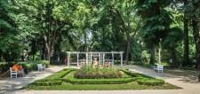 Ogród Saski - Zielony Lublin