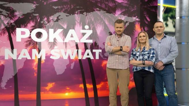 podsumowanie września - przekraczając granice w tvn24 bis pokaż nam świat jakub porada