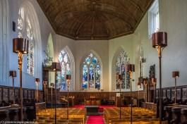 Uniwersytet w Aberdeen - kaplica