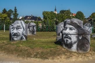 Rzeszów - murale