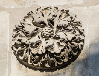 Abelard i Heloiza - Pere Lachaise