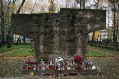 podsumowanie listopada - biała podlaska cmentarz włoski