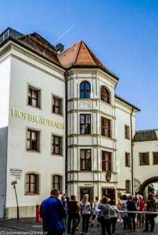 Hofbraeuhaus - Monachium