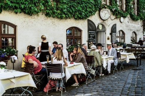 Pfistermuehle - atrakcje Monachium