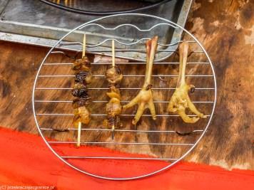 spacer po hanoi - jedzenie wietnamskie