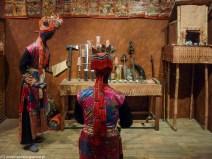 spacer po hanoi - muzeum etnograficzne