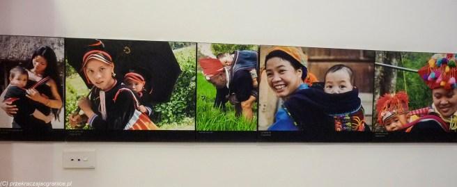 hanoi - muzeum kobiet zdjęcia kobiet