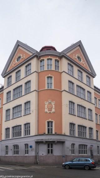 Oslo za darmo - Spacer ulicami