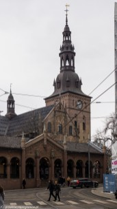 Oslo za darmo - architektura