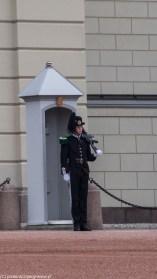 Oslo za darmo - Pałac Królewski