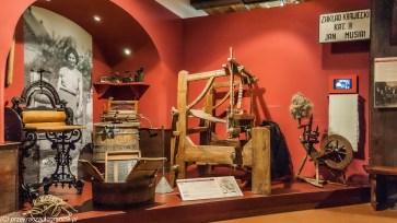 weekend w Toruniu - Muzeum Etnograficzne