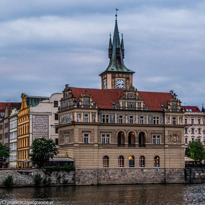Muzeum Bedricha Smetany