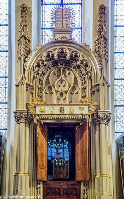 Synagoga Maisela - Praga