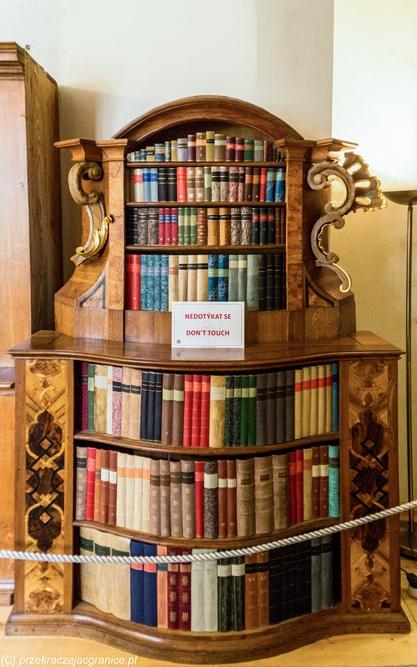 Biblioteka - Strahov