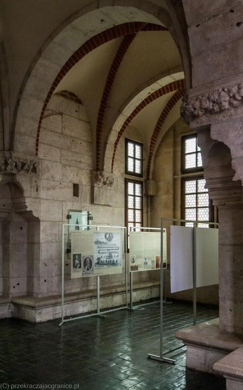 Dawny ratusz Krakowa