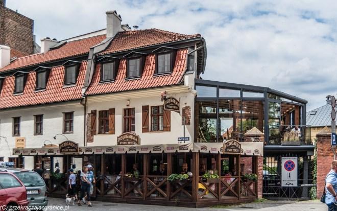 weekend w Toruniu - Pierogarnia Stary Toruń
