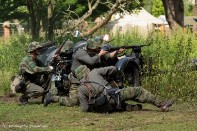 Podrzecze Strefa Militarna 2014 (1)