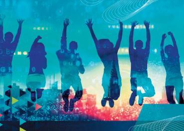 Nastolatki 3.0, czyli dzieci i młodzież w sieci