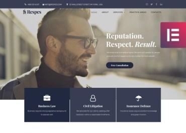 Najlepsze motywy WordPress dla osób oferujących usługi w internecie