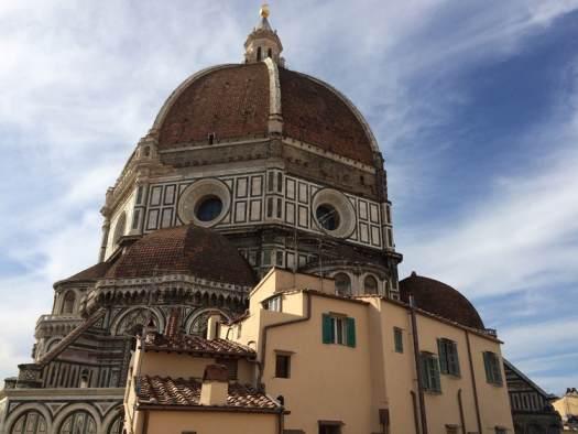 Taras Muzeum dell'Opera del Duomo
