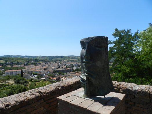 Certaldo, Boccaccio