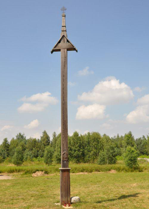 Krzyż w Smardzewicach
