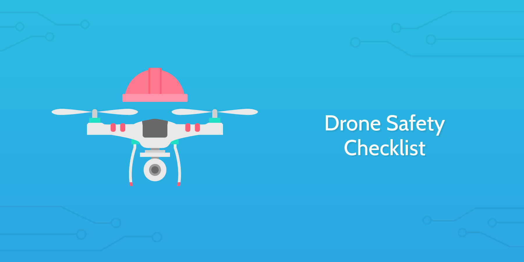 Drone Safety Checklist Process Street