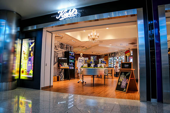 Kiehls And Urban Decay Debut Together In Denver Travel