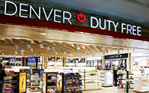 Denver Unveils New Duty Free And Luxury Stores Travel