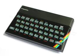 The PlayStation 4 of the 80's the Sinclare ZX Spectrum. Great games, 25 minute loading times!! My Gaming History