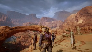 Top Five Games of 2014 - Dragon Age Inquisition