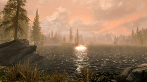 Skyrim - Open World Fatigue