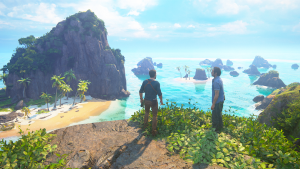 Uncharted 4 - Open World Fatigue