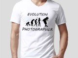 Evolution Photographer