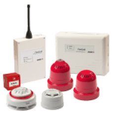 Firecell Wireless Systems