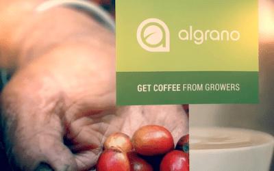 Featuring algrano.com & impressions @World of Coffee 2018, Amsterdam
