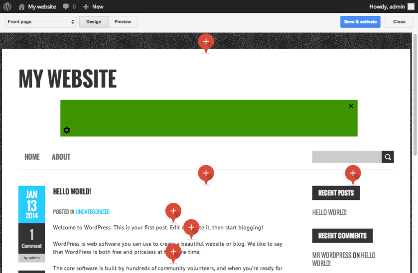google-publisher screenshot 3