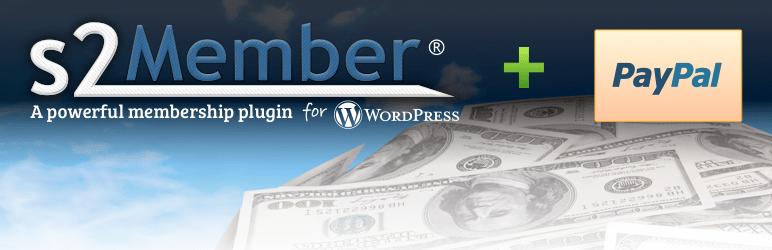 s2Member® Framework (Membership, Member Level Roles, Access Capabilities, PayPal Members)