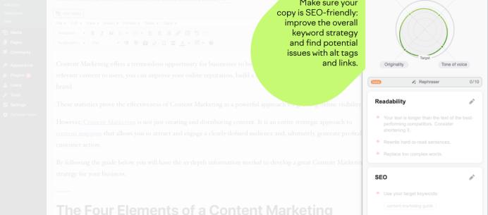 WordPress best SEO plugins